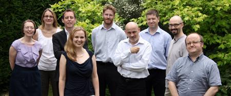 TALL Team 2010