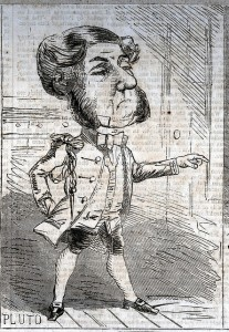 pluto-politician