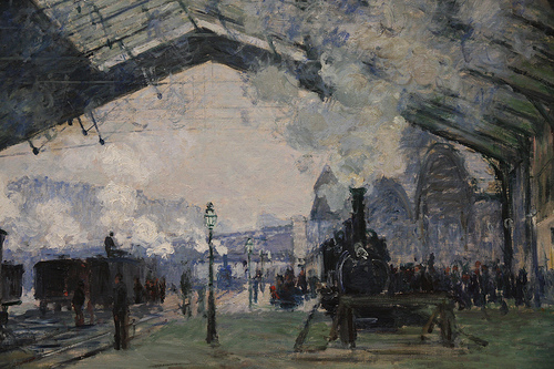 Impressionism at the Art Institute of Chicago